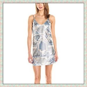 Desigual Dorotea Knitted Strapless Dress
